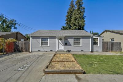 Yuba City Single Family Home For Sale: 438 Page Avenue