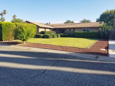 Yuba City Single Family Home For Sale: 1468 Thomas Drive