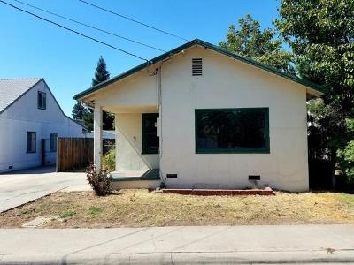 Yuba City Single Family Home For Sale: 704 Clark Avenue