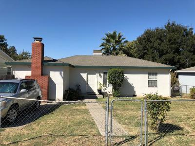 Yuba City Single Family Home For Sale: 151 Woodbridge Avenue