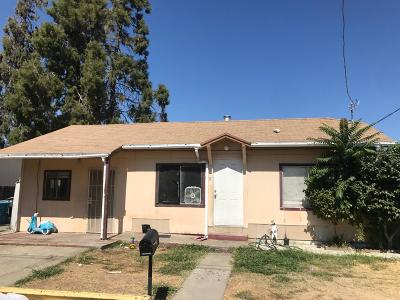 Yuba City Single Family Home For Sale: 211 Del Monte Avenue