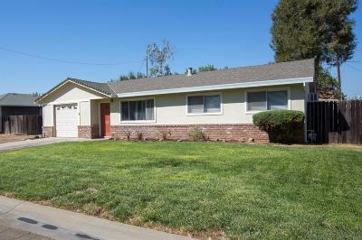 Yuba City Single Family Home For Sale: 3071 Northcross Street