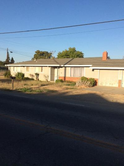 Yuba City Single Family Home For Sale: 1429 Hooper Road