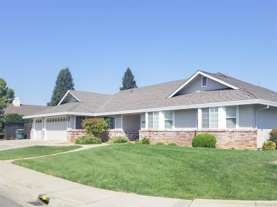 Yuba City Single Family Home For Sale: 1905 Patty Drive