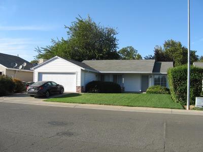 Live Oak Single Family Home Pending Bring Backup: 2893 Kola Street