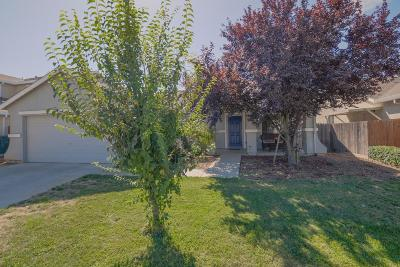 Live Oak Single Family Home For Sale: 2948 Epperson Way