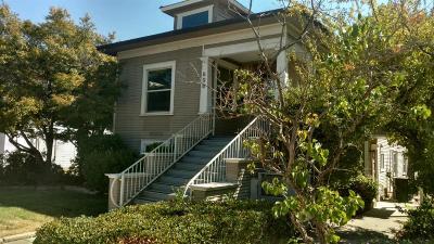 Yuba City Multi Family Home For Sale: 608 Bridge Street