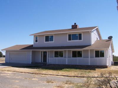 Colusa Single Family Home For Sale: 2245 Lurline Avenue
