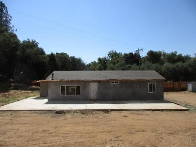 Butte County Single Family Home For Sale: 36 Kimmie Lane