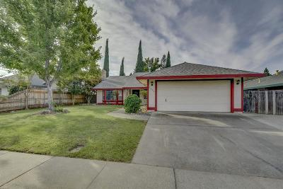 Yuba City Single Family Home For Sale: 1072 Greenhaven Drive