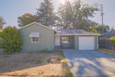 Marysville Single Family Home For Sale: 1010 Huston Street