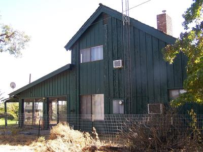 Butte County Single Family Home For Sale: 3286 4th Street