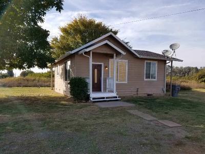Marysville Single Family Home For Sale: 2497 Walnut Avenue