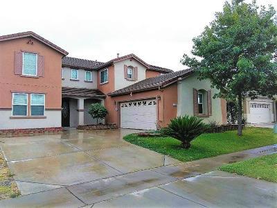 Olivehurst Single Family Home For Sale: 1748 Skinner Avenue