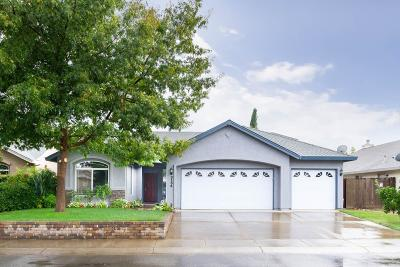 Live Oak Single Family Home For Sale: 3154 Valley Oak Court