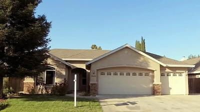 Live Oak Single Family Home For Sale: 3143 Valley Oak Court