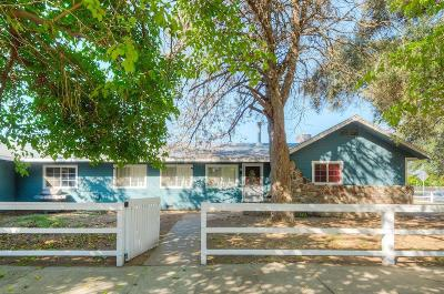 Colusa Single Family Home For Sale: 916 4th Street