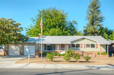 Live Oak Single Family Home For Sale: 3109 Pennington Road