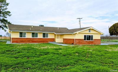 Colusa CA Single Family Home For Sale: $369,000