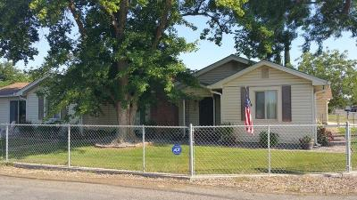 Marysville Single Family Home For Sale: 474 Laurellen Road