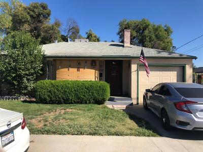 Marysville Single Family Home For Sale: 1315 Blue Street