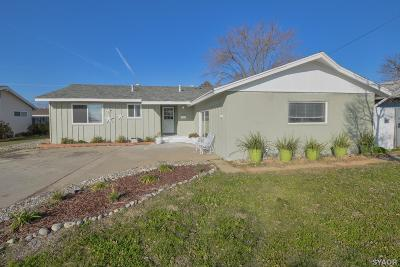 Marysville Single Family Home For Sale: 831 Rideout Way