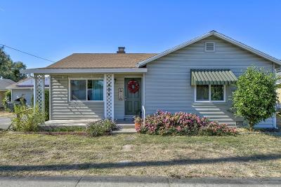 Yuba City Single Family Home For Sale: 494 Gray Avenue