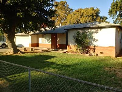 Olivehurst Single Family Home Pending Bring Backup: 5897 Cohn Avenue