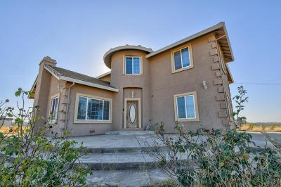 Wheatland Single Family Home For Sale: 7544 Camp Far West Road