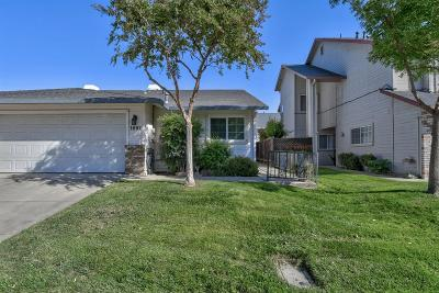 Yuba City Single Family Home For Sale: 1697 Wildflower Circle