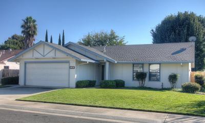 Yuba City Single Family Home For Sale: 1680 Seagull Drive