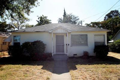 Gridley Single Family Home For Sale: 1041 Peach Street