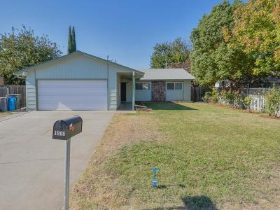 Marysville Single Family Home For Sale: 1905 Park Circle