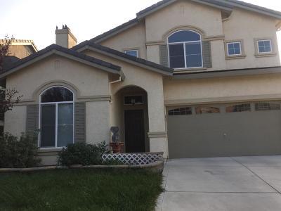 Yuba City Single Family Home For Sale: 1598 Rich Drive