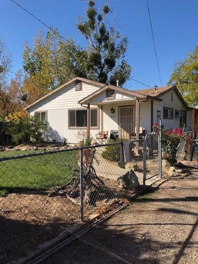 Olivehurst Single Family Home For Sale: 4646 Ardmore Avenue