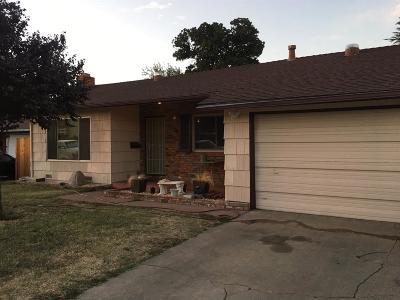 Yuba City Single Family Home For Sale: 621 Northeast Ainsley Avenue