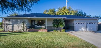 Yuba City Single Family Home For Sale: 1057 Franklin Avenue