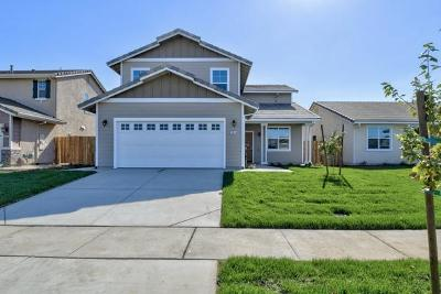 Yuba County Single Family Home For Sale: 2094 River Wood Drive