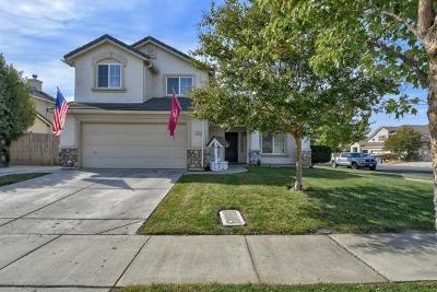 Yuba City Single Family Home For Sale: 2258 Oregon Way