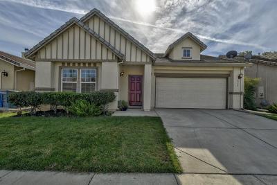 Yuba City Single Family Home Pending Bring Backup: 381 Mosburg Loop