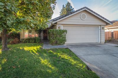 Yuba City Single Family Home For Sale: 590 Radisson Drive