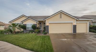 Yuba City Single Family Home For Sale: 1996 Ash Court