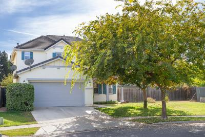 Yuba City Single Family Home For Sale: 3672 Rue Drive