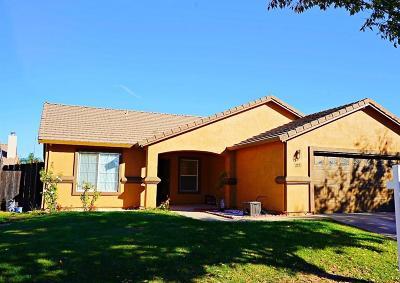 Yuba City Single Family Home For Sale: 1921 Deerfield Drive