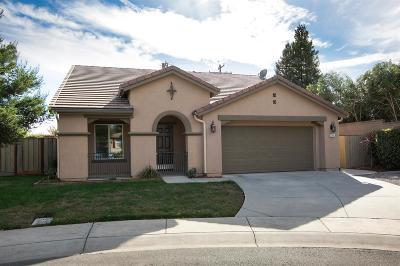 Yuba City Single Family Home For Sale: 3540 Emma Court