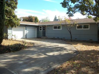 Yuba City Single Family Home For Sale: 1000 Stewart Road