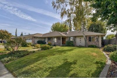 Yuba City Single Family Home For Sale: 2550 Toyon Way