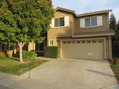 Yuba City Single Family Home For Sale: 1135 John Wayne Drive