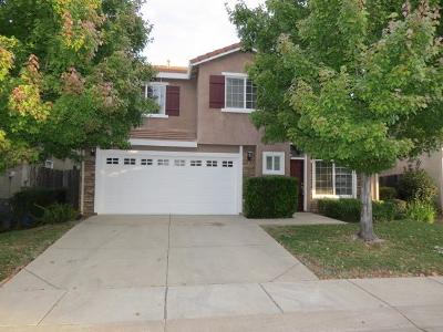 Yuba City Single Family Home For Sale: 1175 John Wayne Drive