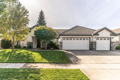 Yuba City Single Family Home For Sale: 942 Skyline Drive
